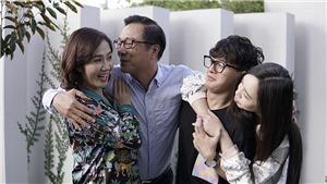 Phim 'Hãy nói lời yêu' của Quỳnh Kool - Hà Việt Dũng lên sóng tối nay