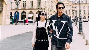Phượng Chanel và Quách Ngọc Ngoan từng vượt sóng gió đến với nhau thế nào?