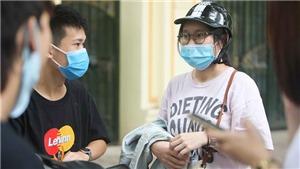Đề tham khảo thi tốt nghiệp THPT 2021: Học sinh 'dễ thở' với Toán - Ngữ văn