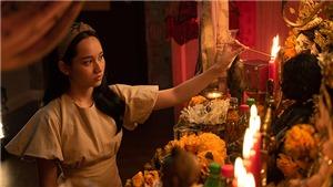 VIDEO Phim 'Thiên thần hộ mệnh': Trúc Anh không còn là cô nàng 'mắt biếc' thơ ngây