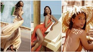 Hoa hậu Tiểu Vy khoe nhan sắc quyến rũ hút hồntrong bộ ảnh mới
