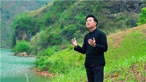 Ca sĩ Vũ Thắng Lợi ca ngợi mối tình đẹp Khâu Vaitrong MV 'Hương mộc miên'