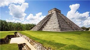 Phát hiện các dấu tay hơn 1.200 năm tuổi trong hang động tại Mexico