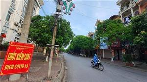 Bộ Y tế dồn tổng lực chi viện cho Bắc Giang chống dịch Covid-19