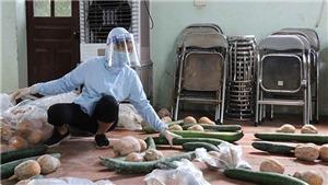 Dịch Covid-19: Bắc Ninh rà soát, cách ly, xét nghiệm các trường hợp liên quan đến công ty, khu công nghiệp tại Bắc Giang