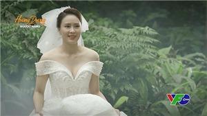 'Hướng dương ngược nắng': Châu kết hôn nhưng chú rể không phải là Kiên?