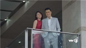 'Hướng dương ngược nắng' tập cuối: Hoàng cầu hôn Minh, Kiên tỏ tình Châu