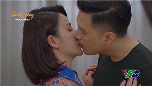 Việt Anh - Thu Trang 'phim giả tình thật' khi đóng phim 'Hướng dương ngược nắng'?