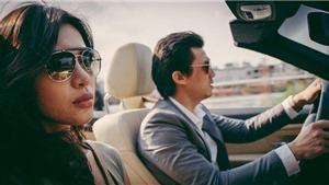 Phim 'Người tình' của Lưu Huỳnh tung poster, dự kiến công chiếu tháng 8