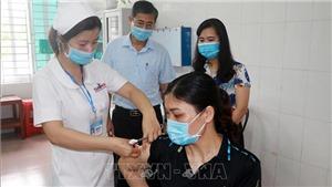 Nhóm 6 người Nam Định trong chuyến bay VJ3613 âm tính lần 1 với SARS-CoV-2