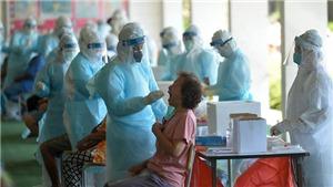 WHO: 115.000 nhân viên y tế trên toàn thế giới đã qua đời vì Covid-19