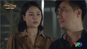 Phim 'Hướng dương ngược nắng': Minh đồng ý trở thành người yêu của Hoàng?