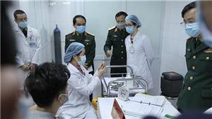Những tín hiệu lạc quan về vaccine 'made in Việt Nam'