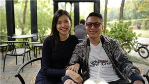 MC VTV Hà Thanh Vân đăng ký kết hôn với bạn trai doanh nhân