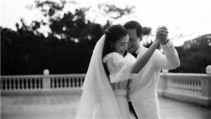 Hồ Ngọc Hà hôn Kim Lý say đắm trong MV 'Rồi một ngày mình nói về tình yêu'