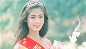 Hoa hậu Thu Thủy qua đời ở tuổi 45