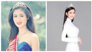 Showbiz Việt bàng hoàng trước tin Hoa hậu Thu Thủy đột ngột qua đời