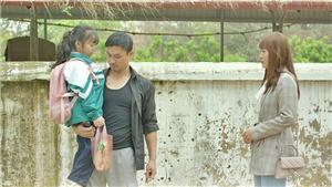 Sau loạt vai giang hồ, Duy Hưng làm bố đơn thân tử tế trong phim 'Mùa hoa tìm lại'