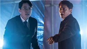 'PenthouseCuộc chiến thượng lưu': Dong Pil, Joon Gi vạch trần quá khứ tội lỗi của Dan Tae