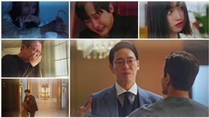 'Penthouse Cuộc chiến thượng lưu': Yoon Hee chết, Su Ryeon từ bỏ con gáiSeok Kyung