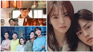 'Penthouse 3' và loạt phim Hàn Quốc hứa hẹn gây 'bão' tháng 6