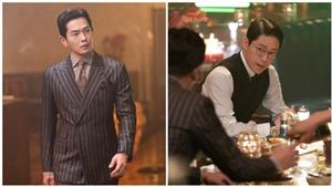 'PenthouseCuộc chiến thượng lưu 3': Dan Tae căng thẳng khi Baek Joon Gi 'tấn công' Hera