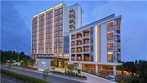 Khai trương Fairfield by Marriott South Binh Duong