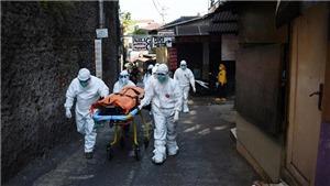 Indonesia trước nguy cơ xuất hiện biến thể virus nguy hiểm hơn cả Delta