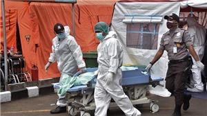 Dịch Covid-19 thế giới đến sáng 4/7: Toàn thế giới có hơn 184 triệu ca bệnh, gần 4 triệu ca tử vong
