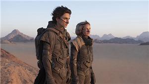 Dàn sao đình đám Hollywood hội tụ trong bom tấn mới 'Dune: Hành tinh cát'