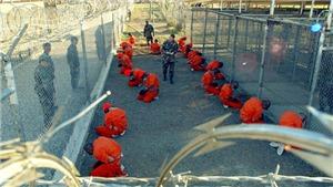 Tù nhân đầu tiên được chuyển khỏi nhà tù Guantanamo thời Tổng thống Mỹ Joe Biden