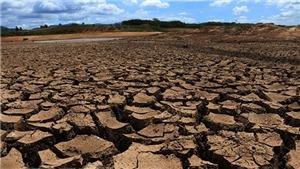 Bắc Bộ trời nắng, Trung Bộ ít mưa hơn, tiếp tục thiếu nước cục bộ