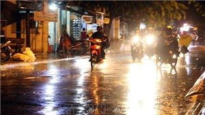 Thời tiết ngày và đêm 4/7: Nhiều khu vực ngày nắng nóng, chiều tối và đêm có mưa, dông