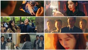 'Penthouse 3': Seo Jin hại chết Logan Lee, SooRyeon báo thù Dan Tae giải cứu con gái