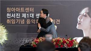 'Penthouse 3': Hại chết Yoon Hee, Dan Tae - Seo Jin thản nhiên đóng vợ chồng hạnh phúc