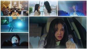 'Penthouse 3': Su Ryeon lái xe đâm thẳng Dan Tae, bác sĩ Ha cứu sống Logan Lee?