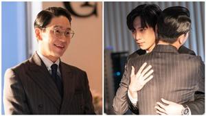 'Penthouse 3' tăng thêm 2 tập: Con trai Seok Hoon sẽ phản bội kẻ 'ác ma' Dan Tae?