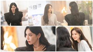 'Penthouse 3': Sau Dan Tae, Soo Ryeon lạnh lùng xử lý 'ác nữ' Seo Jin?