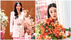 'Penthouse Cuộc chiến thượng lưu 3': Seo Jin - Eun Byul hoảng hốt vì Yoon Hee trở về?