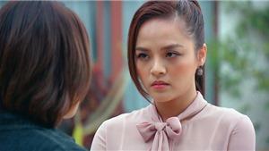 Thu Quỳnh bị ghét vì vai ác Quỳnh Thy phim 'Hương vị tình thân'