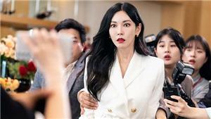 'Penthouse 3' tập 11: Bae Ro Na phơi bày quá khứ giết người của 'ác nữ' Seo Jin