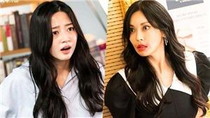 'Penthouse3': Dan Tae khốn khổ, 'ác nữ' Seo Jin chết thảm khốc tại Hera Palace