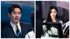 'Penthouse3': Joon Ki hợp tác Seo Jin - Dan Tae, trở mặt phản bội Logan Lee?