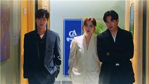 'Penthouse3' tập 11:SooRyeon - Logan Lee khiến Dan Tae - Seo Jin sống trong địa ngục