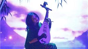 Thanh Lam ngẫu hứng rap, phiêu cùng đàn tỳ bà ở 'Cuộc hẹn cuối tuần'