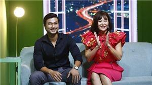 Thanh Hương - Duy Hưng mở màn show mới trên VTV3 'Hãy yêu nhau đi'