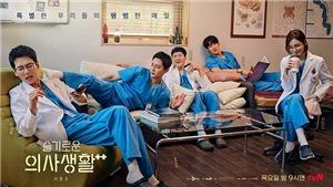 'Hospital Playlist' phần 2 bị chê nhạt nhòa thiếu sức hút, tập 8 có khởi sắc?