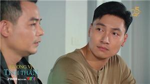 'Hương vị tình thân' phần 2: Sau vụ Thiên Nga, ông Khang nhận sai vì ngăn cản Long yêu Nam