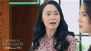 Fan 'Hương vị tình thân' phẫn nộ vì 3 năm rồi bà Xuân vẫn vô duyên và vô ơn
