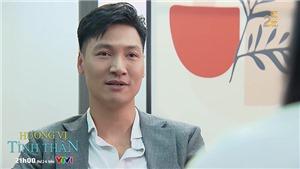 'Hương vị tình thân'phần 2: Thiên Nga lộ bản chất, Long tuyên bố 'vợ anh có là ai cũng không phải em'